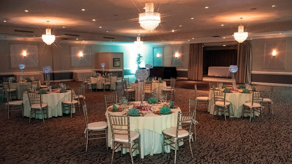 The Drexelbrook Brandywine Ballroom