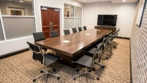 Franklin Conference Center Boardroom