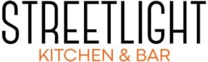 streetlight kitchen and bar logo